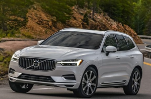 94 All New Leveranstid Volvo Xc60 2020 Specs And Review