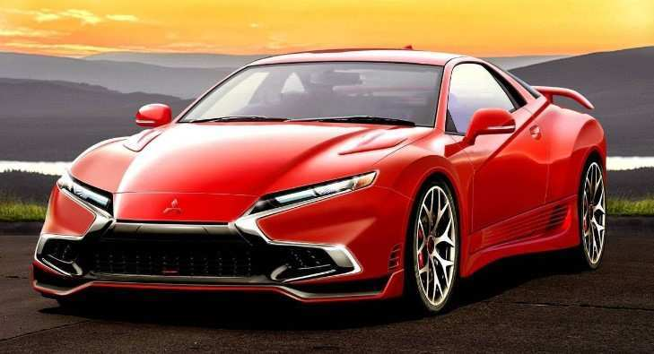 94 All New Mitsubishi 3000Gt 2020 Images
