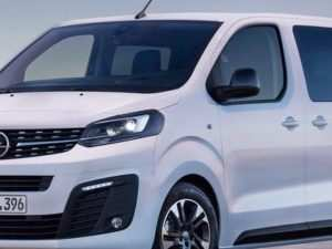 94 All New Opel Zafira 2019 Release Date