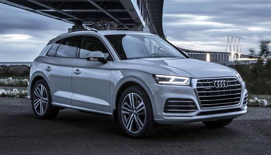 94 All New Release Date Of 2020 Audi Q5 Price And Review