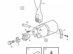 94 All New Volvo Md2020 Anode Redesign and Review