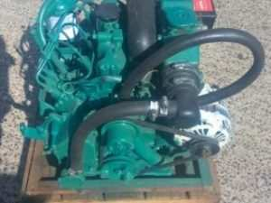 94 All New Volvo Penta 2020 For Sale Exterior