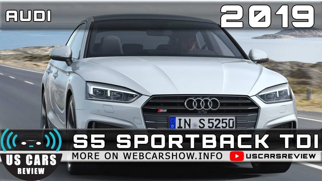 94 Best 2019 Audi Rs5 Release Date Usa Picture