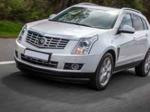 94 Best 2019 Cadillac Srx Prices