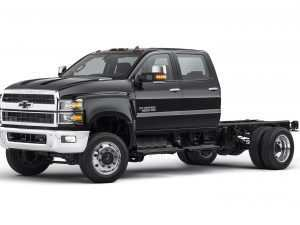94 Best 2019 Chevrolet Heavy Duty Trucks Review