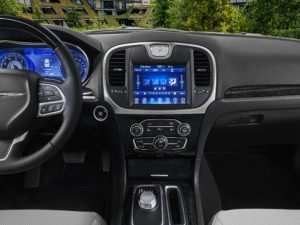 94 Best 2019 Chrysler 300 Interior Price and Review