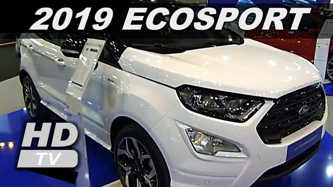 94 Best 2019 Ford Hd Photos