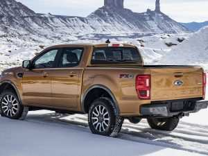 94 Best 2019 Ford Ranger Aluminum New Concept