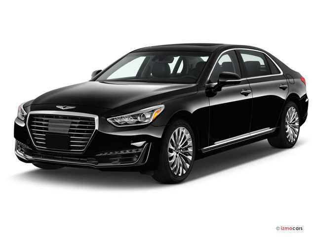 94 Best 2019 Genesis G90 Ratings