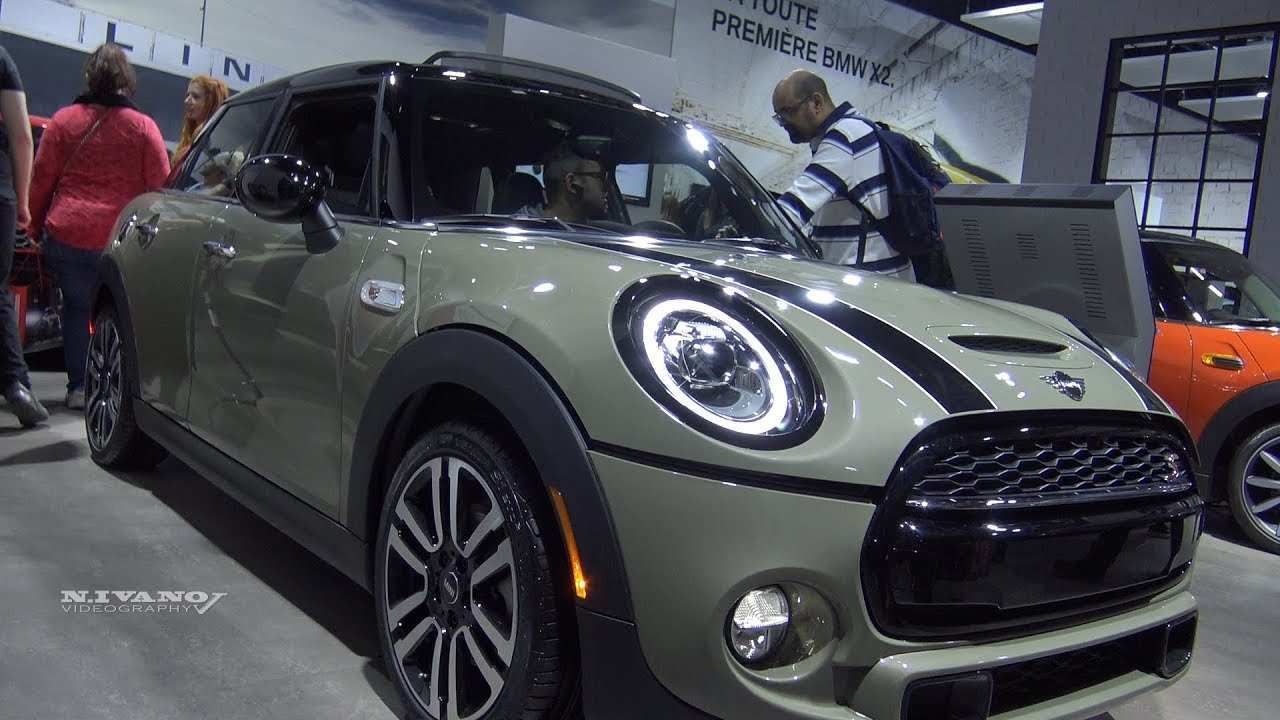 94 Best 2019 Mini Cooper Clubman Specs And Review