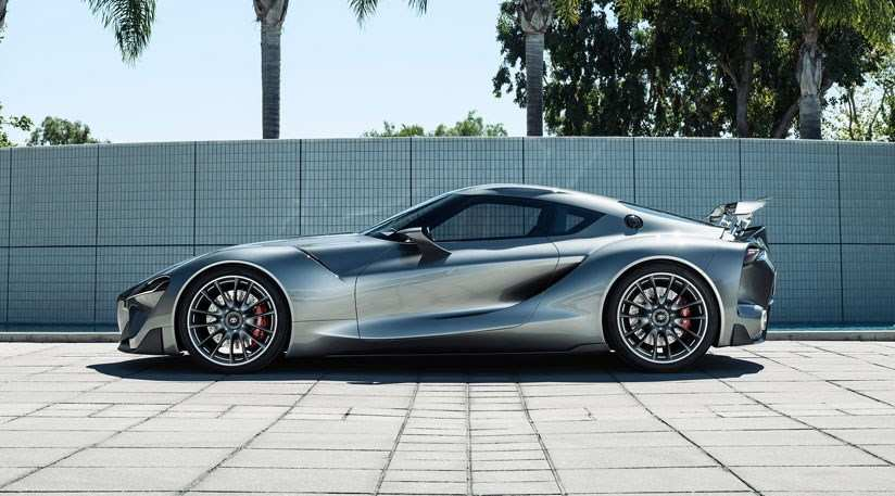 94 Best 2019 Toyota Ft 1 Overview