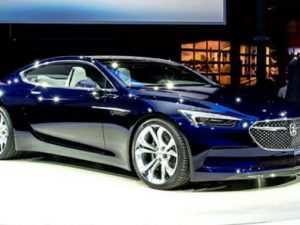 94 Best 2020 Buick Cars Performance