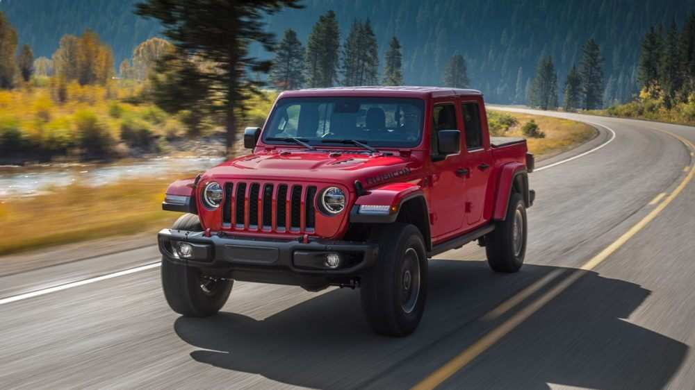 94 Best 2020 Jeep Gladiator For Sale Near Me Photos