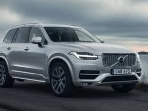 94 Best Build 2020 Volvo Xc90 Model