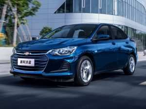 94 Best Chevrolet Onix 2020 New Review