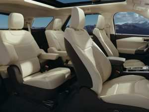 94 Best Ford Explorer 2020 Interior Redesign and Concept