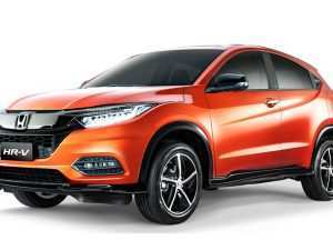 94 Best Honda Hrv 2019 New Review