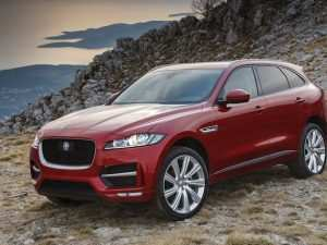 94 Best Jaguar Suv 2019 Performance