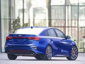 94 Best Kia Forte Hatch 2020 Release Date