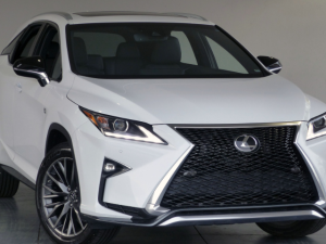 94 Best Lexus Rx Facelift 2019 Pictures