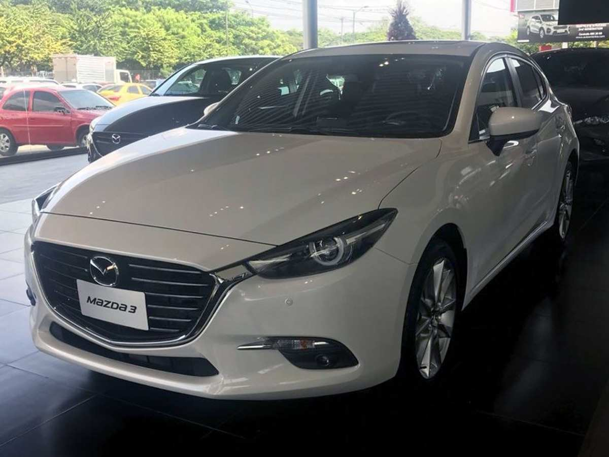 94 Best Mazda 3 Grand Touring Lx 2020 Redesign And Concept