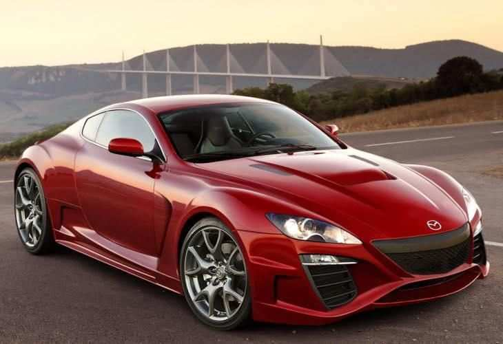 94 Best Mazda Rx7 2020 Redesign And Concept