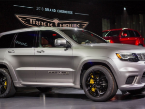 94 Best New 2020 Jeep Grand Cherokee Overview