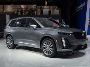 94 Best Pictures Of 2020 Cadillac Xt6 Rumors