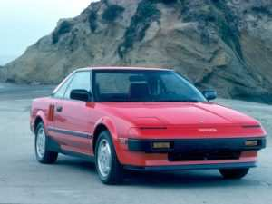 94 Best Toyota Mr2 2020 Specs Configurations