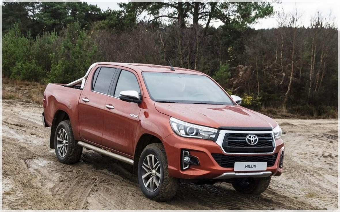94 Best Toyota Usa 2020 Ratings