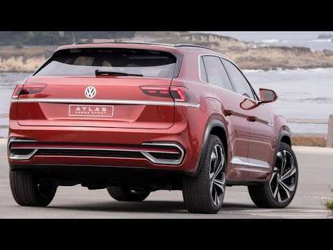 94 Best Volkswagen New Suv 2020 Concept And Review