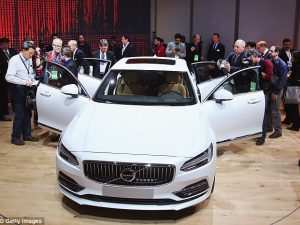 94 Best Volvo New Cars 2020 Ratings