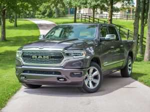When Will 2020 Dodge Rams Come Out