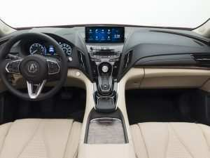 94 Best When Will Acura Rdx 2020 Be Available Picture
