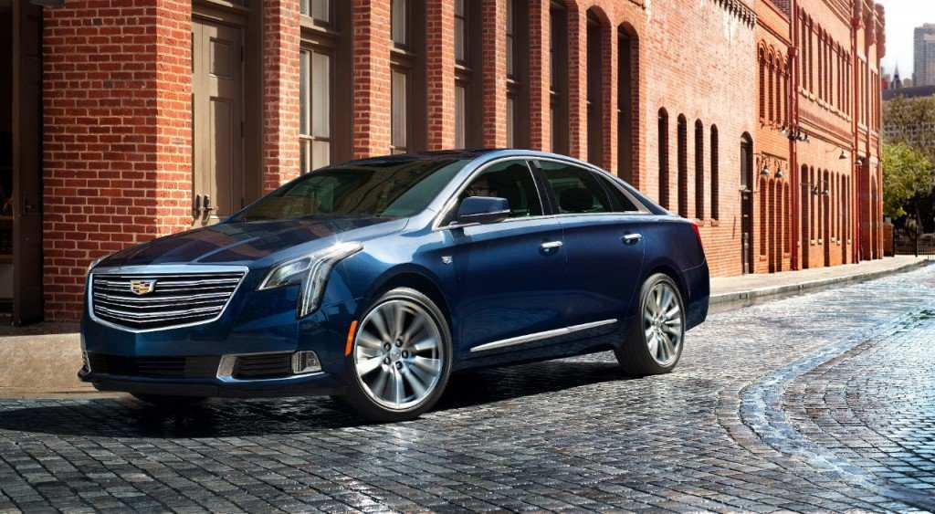94 Best Will There Be A 2020 Cadillac Xts Overview
