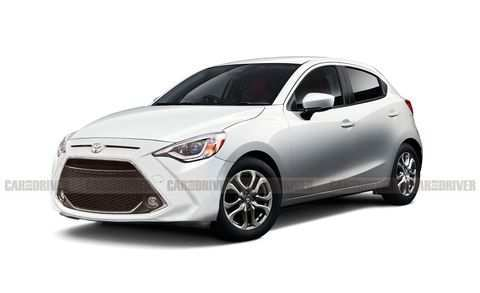 94 Best Yaris 2020 Mazda 2 Performance And New Engine