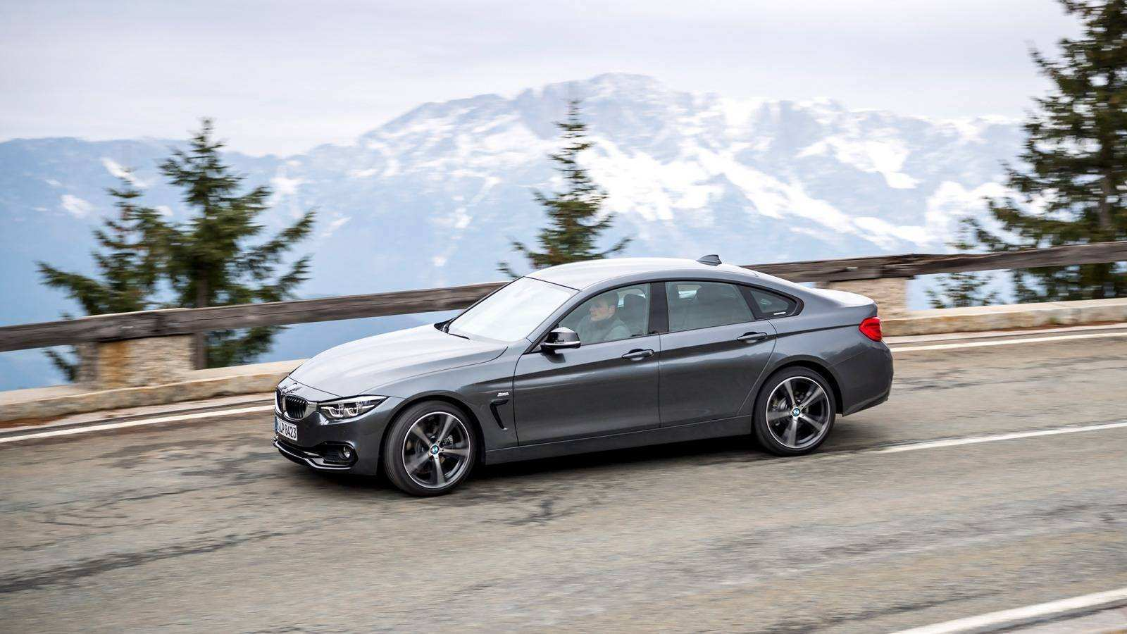 94 New 2019 Bmw 440I Review Price And Release Date