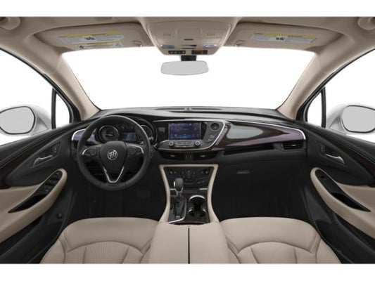 94 New 2019 Buick Envision Prices