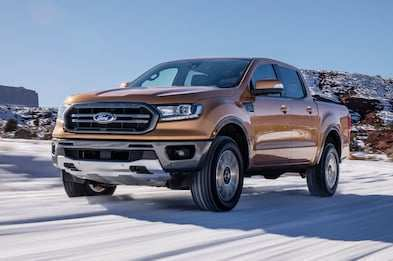 94 New 2019 Ford Ranger Dimensions Redesign And Concept