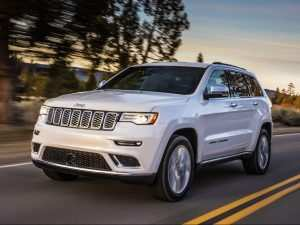94 New 2019 Jeep Ecodiesel New Review