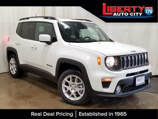 94 New 2019 Jeep Liberty New Review