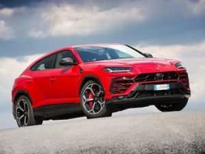 94 New 2019 Lamborghini Urus Price Rumors