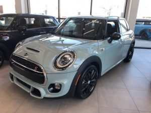 94 New 2019 Mini Cooper S Configurations