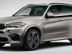 94 New 2020 BMW X5M Release Date Specs and Review