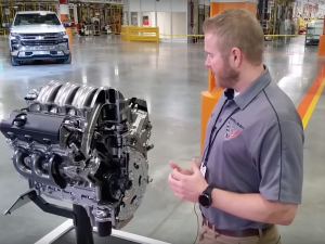 94 New 2020 Chevrolet 6 6 Gas Engine Performance