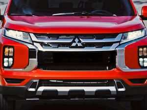 94 New 2020 Mitsubishi Vehicles Performance