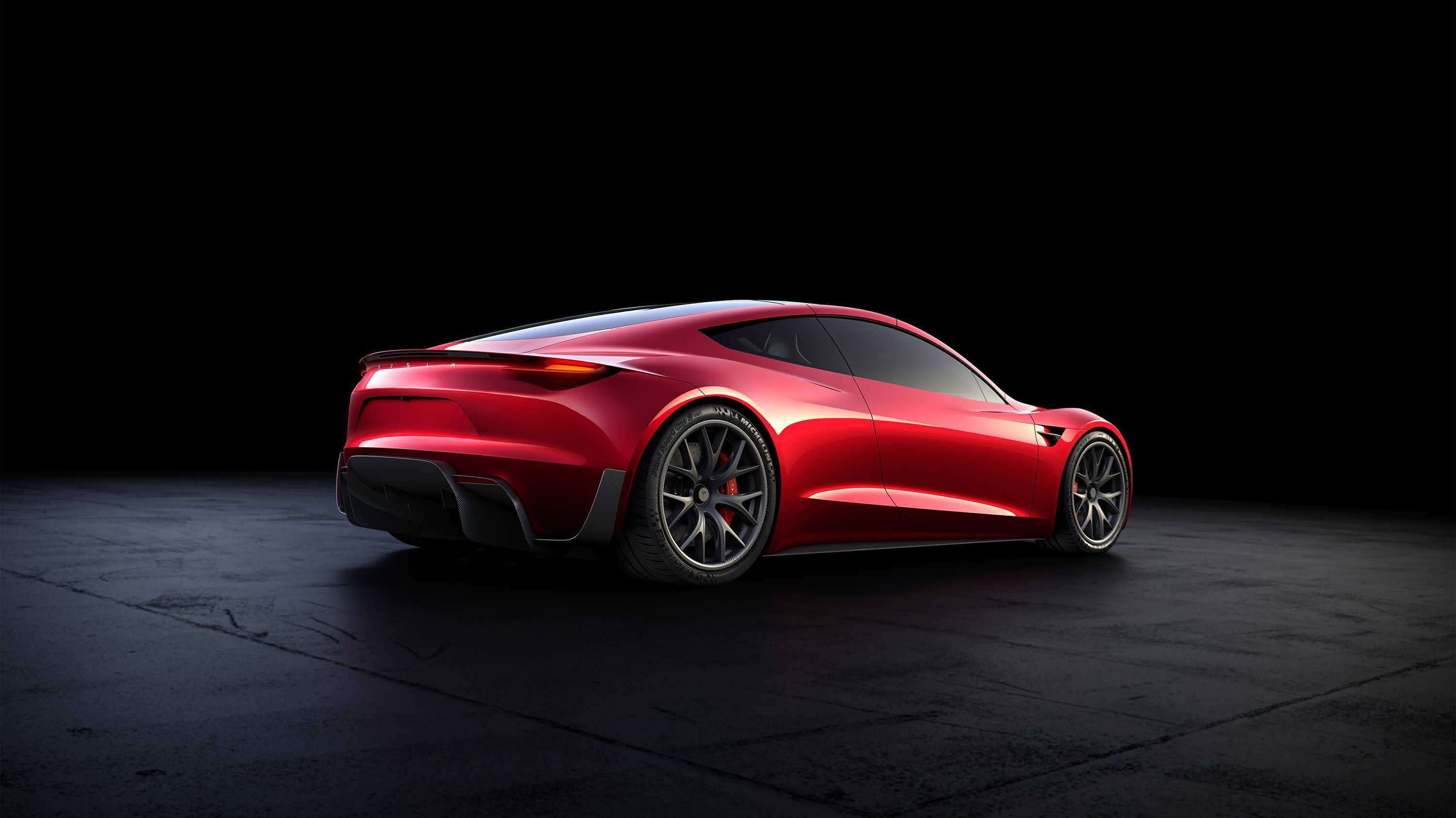 94 New 2020 Tesla Roadster Weight 3 Images