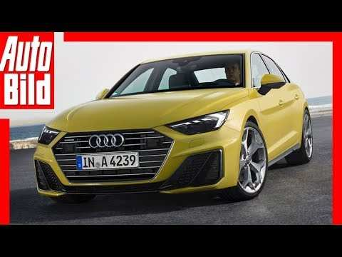 94 New Audi A4 S Line 2020 Redesign