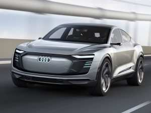 94 New Audi Models 2020 Performance and New Engine
