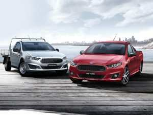 94 New Ford Ute 2020 Prices